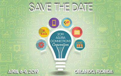 ASLRRA Connections 2019