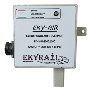 New product Eky-air