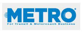 Metro for transit et motorcoach business